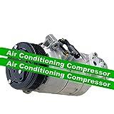 Gowe Air conditionné Compresseur pour auto Bmw-z4E85X3E83Série 3E461998–2005645091827956452690866064526918751