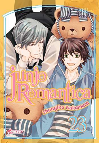Junjo Romantica T23