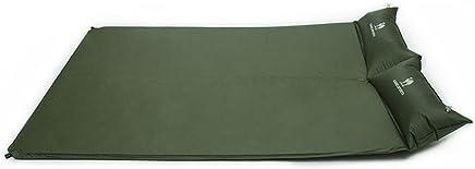 MONEYY Camping-Resistant im Freien und Moisture-Proof Pad Agent mit Kissen Automatische aufblasbares Kissen 195  130  2.5Cm B07C8C335L | Authentisch