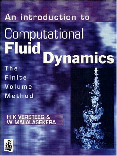 An Introduction to Computational Fluid Dynamics: The Finite Volume Method