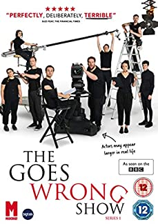 The Goes Wrong Show - Series 1