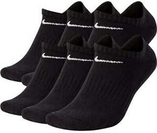 Dri-Fit Training Everyday Cotton Cushioned No Show Socks...