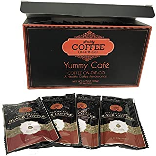 king of coffee ganoderma