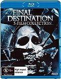 Final Destination - 5 Film Collection (Final Destination/Final Destination 2/Final Destination 3/The Final Destination/Final Destination 5)