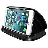 Car Phone Holder Dashboard, Cell Car Phone Mount, Durable Dash Cell Phone Holder