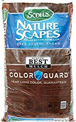 best color enhanced mulch