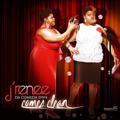 J'Renee DA Comeda Diva