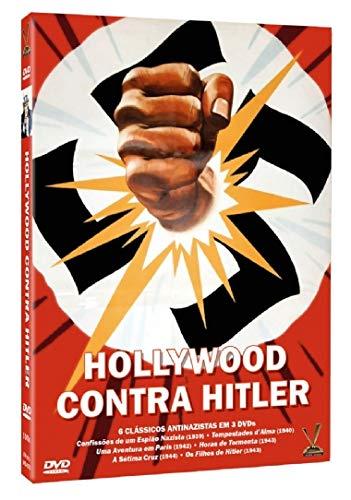 Hollywood Contra Hitler