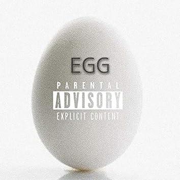 EGG (feat. Kai Sasabe)