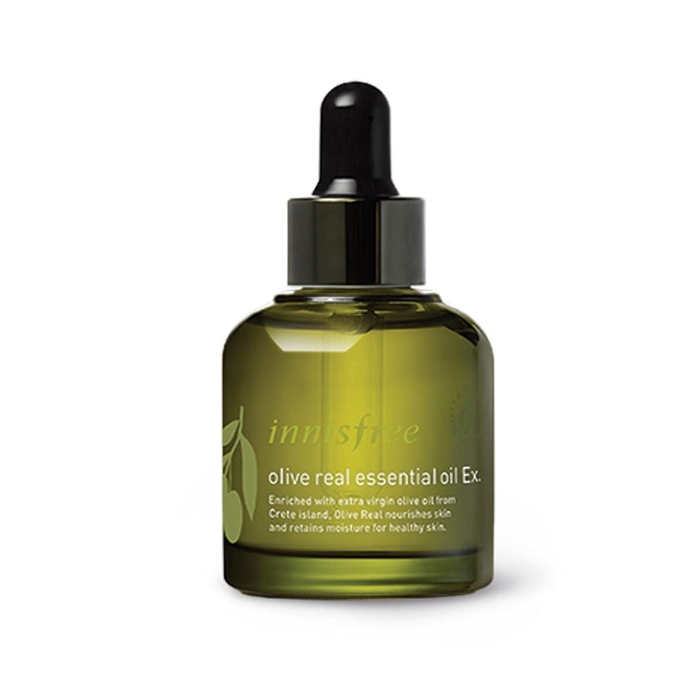希少性気質残り物イニスフリーオリーブリアルエッセンシャルオイルEx 30ml Innisfree Olive Real Essential Oil Ex 30ml [海外直送品][並行輸入品]