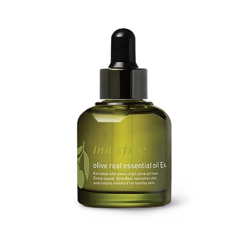 放射性拡大するハブイニスフリーオリーブリアルエッセンシャルオイルEx 30ml Innisfree Olive Real Essential Oil Ex 30ml [海外直送品][並行輸入品]
