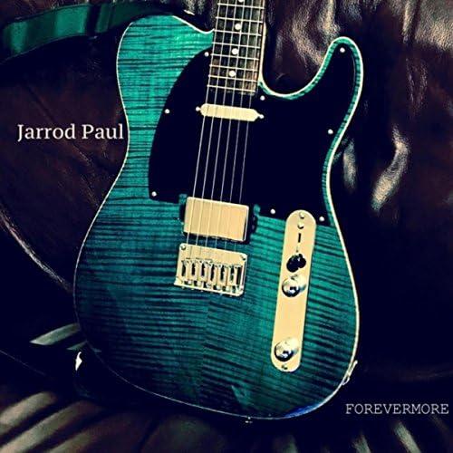 Jarrod Paul
