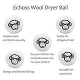 Zoom IMG-2 pallina gomitoli di lana dryer