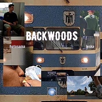 Backwoods (feat. Hatosama & Leska)