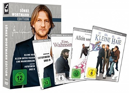 Sönke Wortmann Edition (4 DVDs) [Alemania]