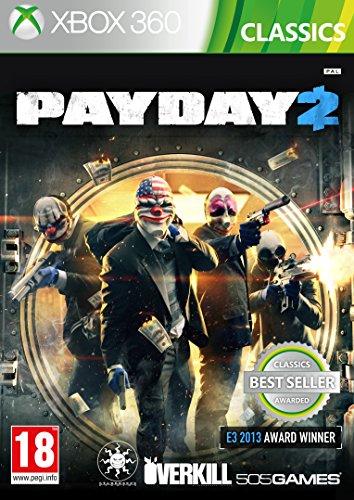 Payday 2: Classic (Xbox 360) [UK IMPORT]