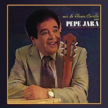 Más de Alvaro Carrillo Con Pepe Jara