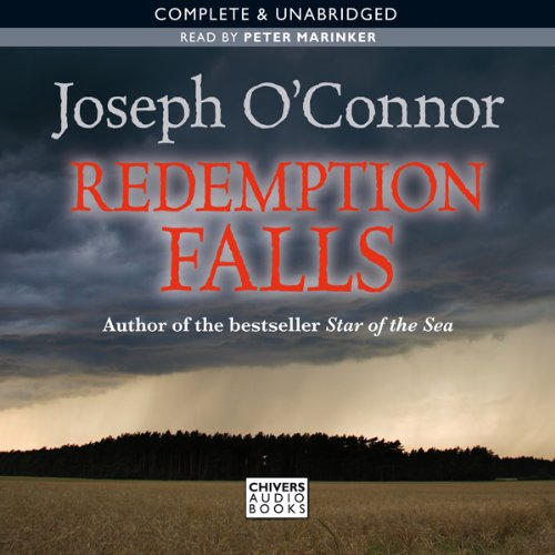 Redemption Falls cover art