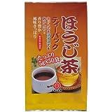 丸幸 ほうじ茶 ティーバッグ 5gX50
