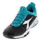 Diadora Speed Blushield Fly Black/Blue Women's Shoe