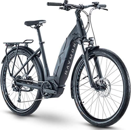 RAYMON Tourray E 4.0 Donna Pedelec E-Bike Trekking