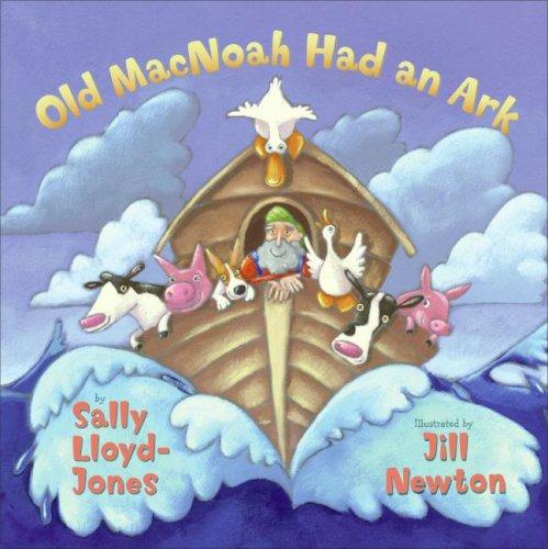 Old MacNoah Had an Ark (Harperblessings)の詳細を見る