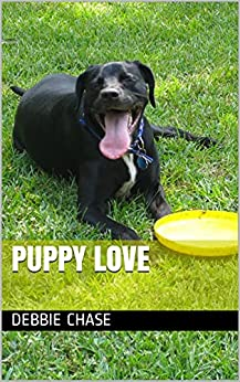 Book cover image for Puppy Love