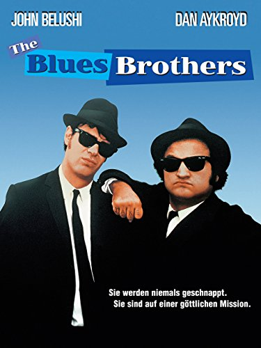 The Blues Brothers [dt./OV]