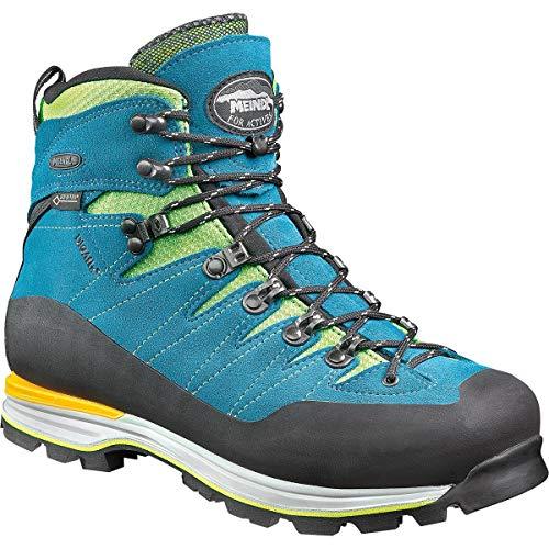 Meindl Herren Air Revolution 4.1 GTX Schuhe, Octane-Lime, UK 10