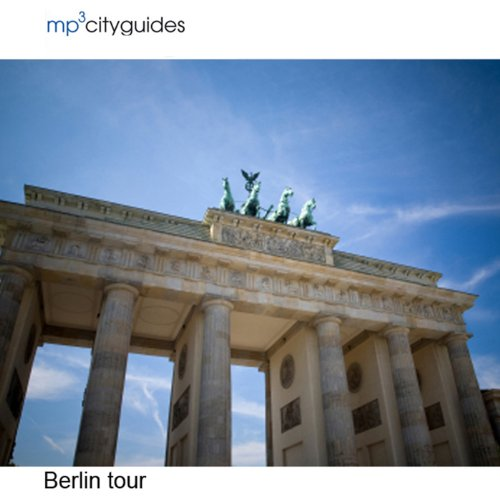 Berlin cover art