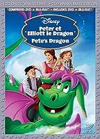 Pete's Dragon [Blu-ray]