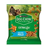 Purina Dog Chow Snacks Cachorro Galletas de Pollo 100g, 1 Pza