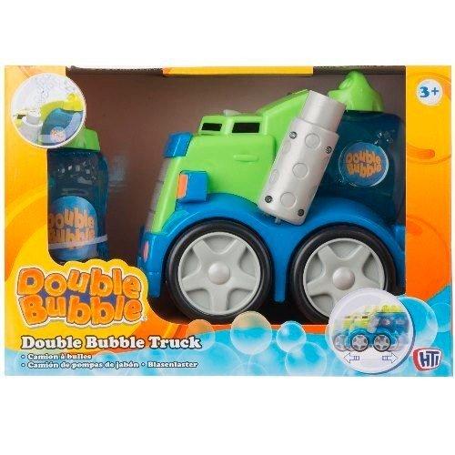 Double Bubble Truck by HTI