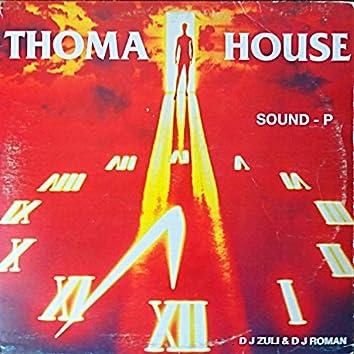 Sound P Original Mix