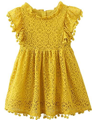 JNKLWPJS Toddler Girls Dress
