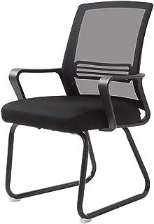 Sillas de la cocina del hogar de la sala de sillas Estilo Nórdico de múltiples posiciones ajustables ajustable se adapta multifuncional silla for juegos Presidente de la Conferencia respirable for el