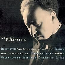 Rubinstein Collection, Vol. 11 by Arthur Rubinstein (2004-09-22)