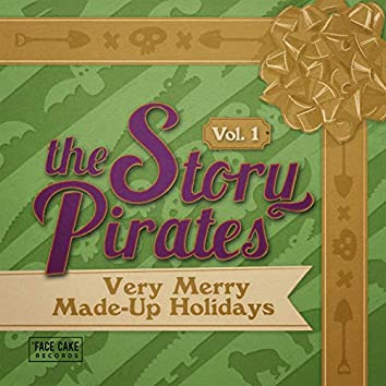 Very Merry Made-Up Holidays, Vol. 1