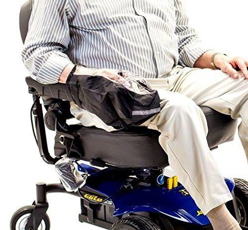 Challenger Mobility Powerchair Weather Joystick Cover