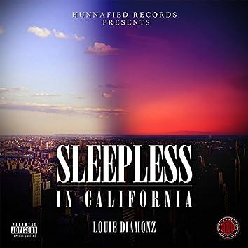 Sleepless in California