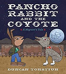 Rancho Rabbit and the Coyote