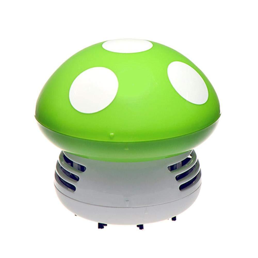 No/Brand Aspiradora pequeña para Animales y Plantas, Mini aspiradora de Teclado de Escritorio, máquina barredora de Mano para el hogar: Amazon.es: Hogar