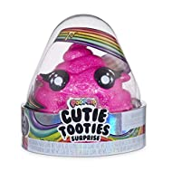 Snip or Pop Poopsie Cutie Tooties for a magical slime surprise! What slime will you get? Find Water, Air, Galaxy, Cotton Candy, Jelly or Rainbow Slime! Unbox the surprise Cutie Tooties character hidden in the slime. Collect 25+ Cutie Tooties and 25+ ...