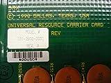 Teltronics 101-3900-0001/150-1910-0002 Circuit Card