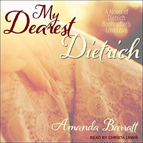 My Dearest Dietrich cover art