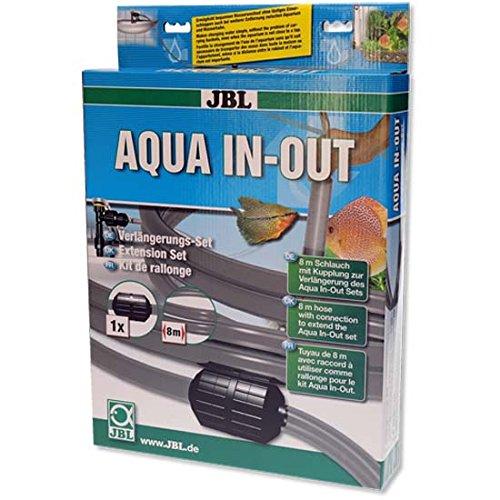 JBL - Aqua In Out Verlängerung Verlängerungsschlauch für Wasserwechselset Aqua