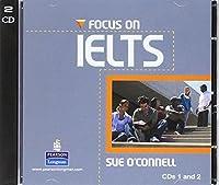 Focus on IELTS Class CD