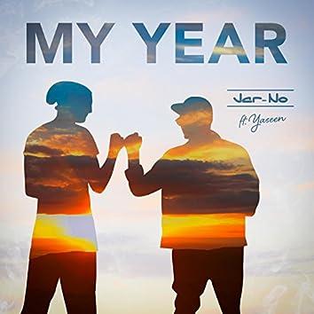 My Year (feat. Yaseen)