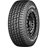 Landspider Wildtraxx A/T All-Terrain Off-Road Light Truck Radial Tire-LT305/55R20 305/55/20 305/55-20 121/118S Load Range E LRE 10-Ply RWL Raised White Letters