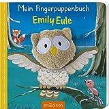Mein Fingerpuppenbuch - Emily Eule
